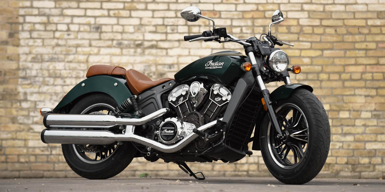 indian motorcycle-india-indian® scout™–indian® scout™