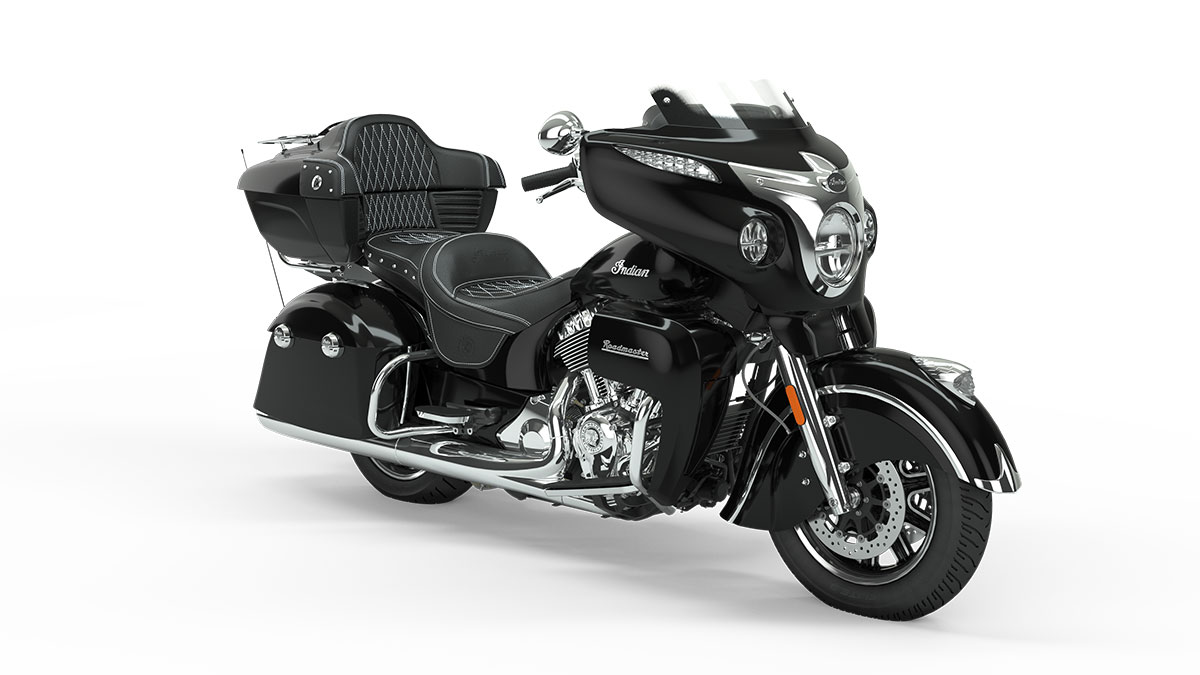 Indian Motorcycle-India-Roadmaster–Roadmaster